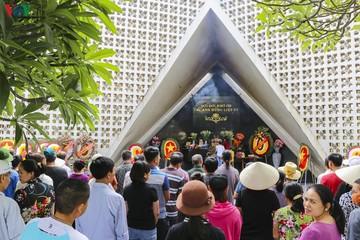 Tháng 7 trên mảnh đất lịch sử Điện Biên