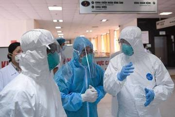 Vì sao các bệnh nhân Covid-19 ở Đà Nẵng bị nặng?