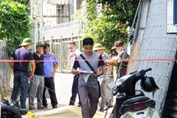 Nghệ An: Người phụ nữ bị đâm tử vong khi đang đi xe máy