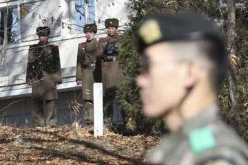 Hành trình về nước như phim hành động của người đào tẩu Triều Tiên