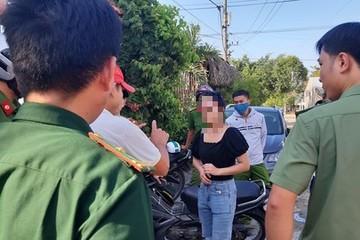 Gần 2 tháng qua, hơn 4.000 người xuất nhập cảnh trái phép bị bắt giữ