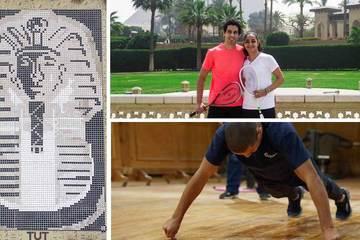 3 kỷ lục Guiness thế giới đáng kinh ngạc của Ai Cập