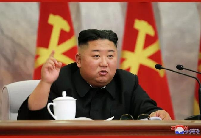 Ông Kim Jong-un bất ngờ lên tiếng về năng lực răn đe hạt nhân của Triều Tiên