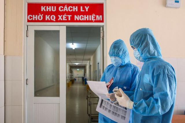 Sức khỏe 2 bệnh nhân Covid-19 nặng 416, 418 ở Đà Nẵng: Đã hết sốt