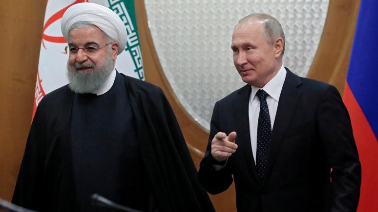 TT Putin tìm cách cứu thỏa thuận hạt nhân và xây dựng cầu nối Iran - Mỹ?