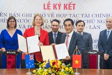 Tăng cường hợp tác tài chính giữa Việt Nam và New Zealand