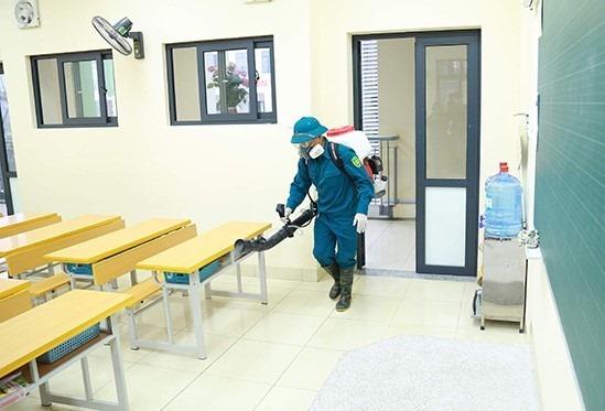 """Thêm ca nhiễm Covid–19, Sở GDĐT Đà Nẵng chỉ đạo """"nóng"""" về kỳ thi tốt nghiệp THPT 2020"""