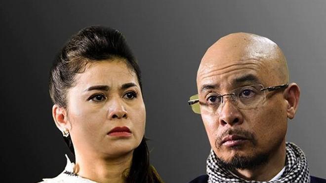 Phản ứng gây sững sờ của vợ chồng 'vua' cà phê Trung Nguyên vụ 'chữ ký giả'