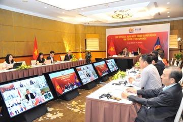Thông qua Kế hoạch hành động phục hồi kinh tế ASEAN - Nhật Bản