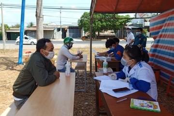 Đắk Lắk: Rà soát bến xe liên tỉnh, cách ly nhiều người đi xe Grab chở bệnh nhân Covid-19