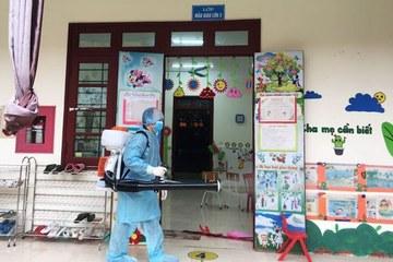 Hà Nội: Quận Tây Hồ tạm thời đóng cửa các trường mầm non tư thục