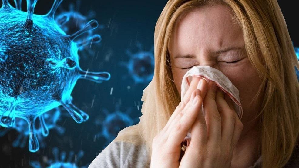 Có phân biệt được viêm hô hấp thông thường và mắc Covid-19?