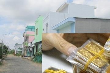 Nhờ 'lướt sóng' vàng, tôi đã mua được nhà ở Hà Nội