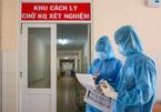 Đà Nẵng: Bệnh nhân 458 không khai từng chăm mẹ ở Bệnh viện Đà Nẵng