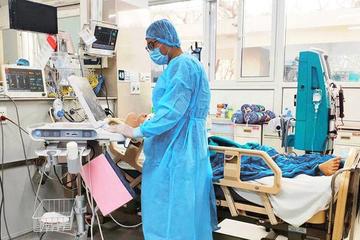 Cả nước hỗ trợ Đà Nẵng điều trị bệnh nhân Covid-19 nặng