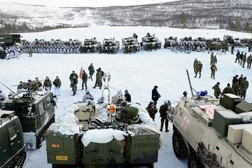 Sự 'thức tỉnh' của Mỹ trước tham vọng của Nga tại Bắc Cực