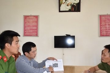 Ninh Bình: Bị phạt 6 triệu đồng vì đăng thông tin sai sự thật về Covid-19