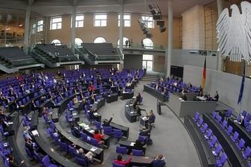 Quan chức Đức kêu gọi khởi kiện các biện pháp trừng phạt Nord Stream 2
