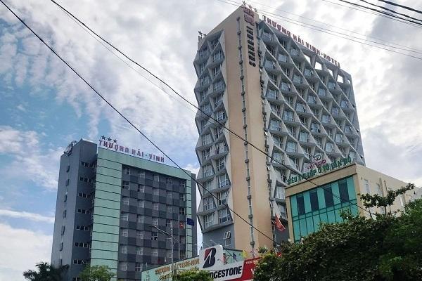 Nghệ An: Bé trai 5 tuổi rơi từ tầng 9 khách sạn tử vong