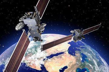 Nguy cơ 'chiến tranh giữa các vì sao' từ sự cạnh tranh không gian Mỹ - Nga