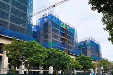 """Hà Nội: Công bố loạt dự án bất động sản đủ điều kiện """"bán nhà trên giấy"""""""