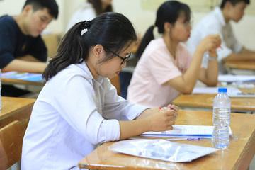 Đà Nẵng xin dừng thi tốt nghiệp THPT 2020, đặc cách thí sinh