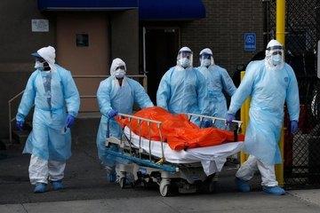 Thêm 1 bệnh nhân Covid-19 tử vong do sốc nhiễm trùng, suy đa tạng