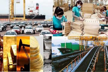 Từ hôm nay, nhiều mặt hàng chủ lực của Việt Nam được hưởng lợi từ EVFTA