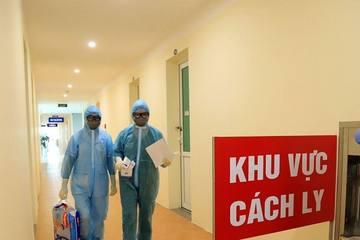 18 bệnh nhân từ Đà Nẵng chuyển ra Huế đều nặng