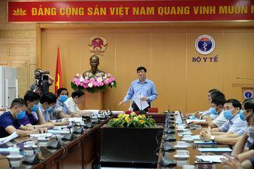 GS Nguyễn Thanh Long: Các địa phương không để sót người từ Đà Nẵng về