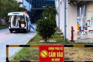 20 ca mắc Covid-19 ở Quảng Nam đang được điều trị ở đâu?