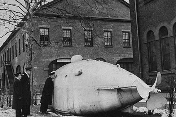 Top 10 tàu ngầm thất bại thảm hại nhất lịch sử