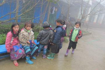 Lào Cai: Thu hút học sinh DTTS đến trường, lấy giáo dục làm căn cơ giảm nghèo bền vững