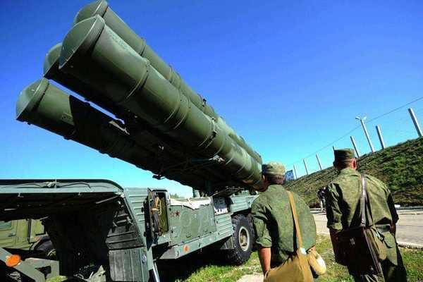 Nga bình thản 'nhìn' Ankara sử dụng S-400 để 'ép' Mỹ