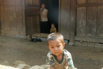 MTTQ Điện Biên tham gia công tác xoá đói, giảm nghèo bền vững