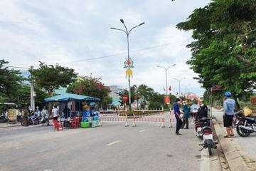 Khẩn tìm người đi cùng xe buýt với bệnh nhân Covid-19 tại Quảng Nam