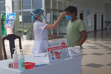 Thừa Thiên - Huế: Truy vết người tiếp xúc gần với bệnh nhân Covid-19 số 589, 601, 602