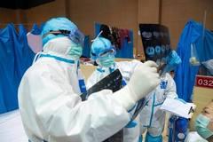 Nữ học viên tại BV Đà Nẵng xét nghiệm 3 lần mới dương tính với SARS-CoV-2