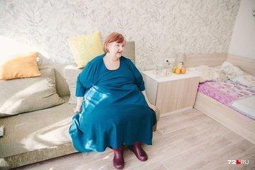Người phụ nữ Nga qua đời sau thời gian ngắn giảm 200 kg