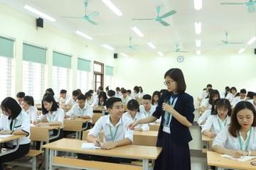 Ứng xử lệch chuẩn trong môi trường học đường: Vì đâu nên nỗi?