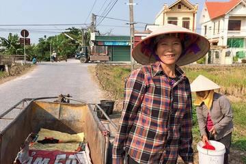Thái Bình: Tiếp tục thực hiện tốt mục tiêu giảm nghèo bền vững