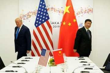 Mỹ chuẩn bị cuộc chiến 'toàn diện' nhằm thay đổi Trung Quốc ra sao?