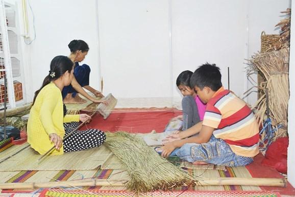 TP Cần Thơ rút ra nhiều bài học trong công tác giảm nghèo