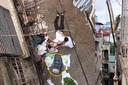 Hà Nội: Người đàn ông bị 'xe rùa' rơi trúng, quên luôn tên tuổi, địa chỉ nhà