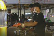 Hàng nghìn người đổ về lễ hội bia lớn nhất châu Á