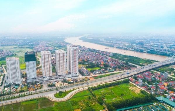 """""""Đề kháng cao"""" trước đại dịch, căn hộ dịch vụ Hà Nội cam kết lợi nhuận 10%/ năm"""