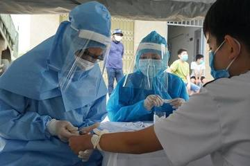 Kết quả điều tra, giám sát 4 nhân viên y tế ở Đà Nẵng mắc Covid-19