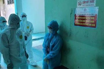 Bệnh nhân 426 tử vong do suy thận, suy đa tạng, sốc nhiễm trùng
