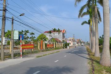BHXH Nam Định đẩy mạnh tuyên truyền, đối thoại chính sách tại cấp xã
