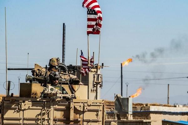 Đằng sau 'cái bắt tay' khai thác dầu khí giữa Mỹ và SDF tại Syria